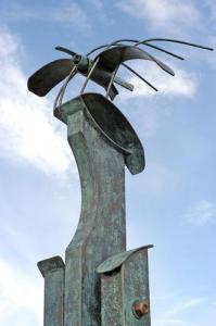 Art On The Avenues-Soaring