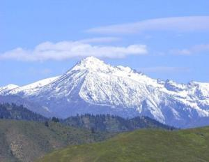 Mount-Cashmere