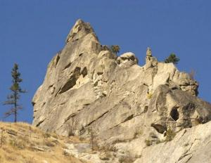 Peshastin-Pinnacles