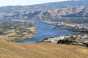 Wenatchee Valley View
